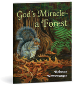 God s miracle a forest