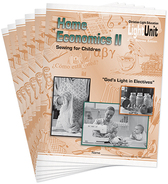 Home economics ii