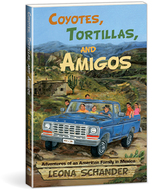 Coyotes  tortillas  and amigos