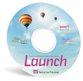 Launch cd