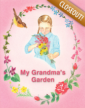 My grandma's garden