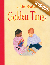 My book of golden times