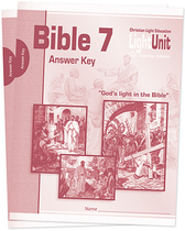 Bible 7 ak set