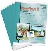 Reading 2 lu set