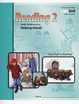 Reading 2  book 1 lu