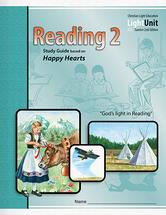 Reading 2  book 2 lu