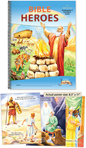 Summer bible school kindergarten 2 teacher