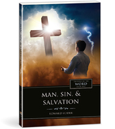 Man  sin    salvation