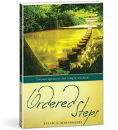 Ordered steps