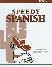 Speedy spanish i