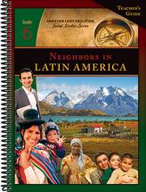 Neighbors in latin america teacher's guide
