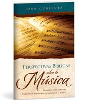 Perspectivas biblicas sobre la musica