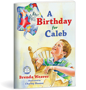 A birthday for caleb