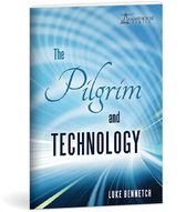 The pilgrim and technology