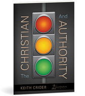 The christian and authority