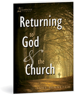 Returning to god   the church