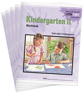Kindergarten ii littlelight set