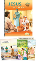 Summer bible school kindergarten 3 teacher