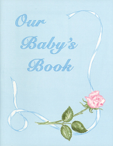 Our baby s book