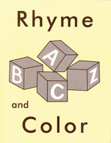 Rhyme and color