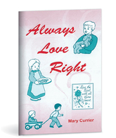 Always love right