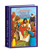 Egermeiers bible story book