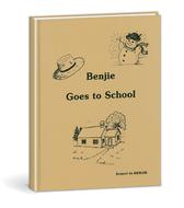 Benjie goes to school