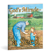 God's miracle  a seed