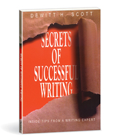 Secrets of successful writing