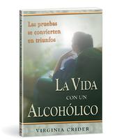 La vida con un alcoholico