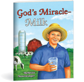 God's miracle milk