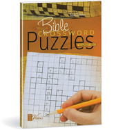 Vision bible crossword puzzles number two