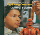 Exploring creation with general science companion cd