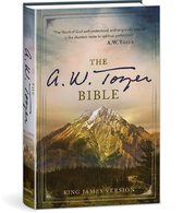 The a w tozer bible
