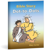 Bible story dot to dots