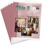 Bible 8 lu set