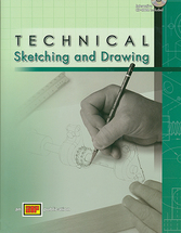 Technical sketching and drawing