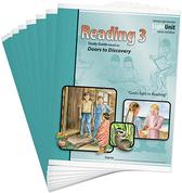 Reading 3 lu set