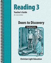 Reading 3 tg