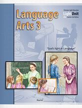 Language arts 3 lu