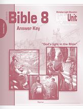 Bible 8 ak