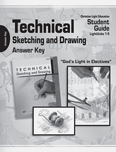 Technical sketching and drawing ak
