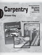 Carpentry ak