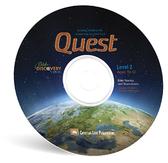 Quest cd
