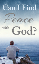 Can i find peace with god