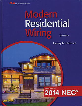 Christian Light Publications Modern Residential Wiring HS