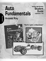 Auto fundamentals teacher