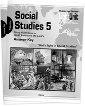 Social studies 5 ak set