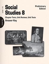 Social studies 8 tests   reviews ak