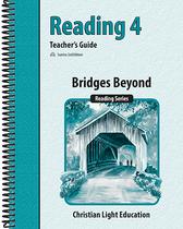 Reading 4 tg
